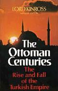 Ottoman Centuries (79 Edition) Cover