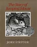 The Story of Jumping Mouse Cover