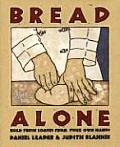 Bread Alone: Bold Fresh Cover