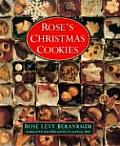 Rose's Christmas Cookies Cover