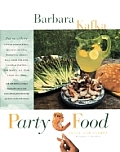 Party Food: Small & Savo Cover