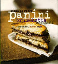 Panini, Bruschetta, Crostini: Sandwiches, Italian Style Cover