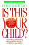 Is This Your Child? Cover