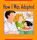 How I Was Adopted Cover