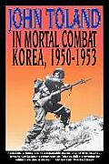 In Mortal Combat Korea 1950 1953