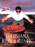 Louisiana Real & Rustic