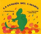 Lizard's Song (Spanish Edition): La Cancion Del Lagarto