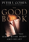Good Book Reading The Bible With Mind
