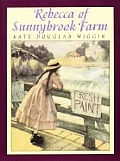 Rebecca of Sunnybrook Farm (Books of Wonder) Cover