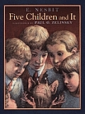 Five Children & It