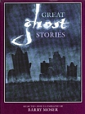 Great Ghost Stories (Books of Wonder)