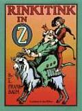 Oz 10 Rinkitink In Oz