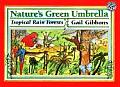 Natures Green Umbrella Tropical Rainfore