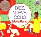 Ten, Nine, Eight (Spanish Edition): Diez, Nueve, Ocho (Mulberry en Espanol)