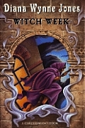Chrestomanci 03 Witch Week
