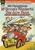 McBroom's Wonderful One-Acre Farm: Three Tall Tales (Beech Tree Chapter Books) Cover