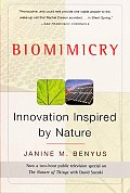Biomimicry: Innovation Inspired by Nature Cover