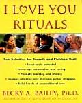 I Love You Rituals (00 Edition)