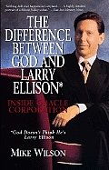 Difference Between God & Larry Ellison