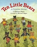 Ten Little Bears