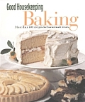 Good Housekeeping Baking More Than 600 Recipes For Home