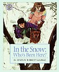 In the Snow: Who's Been Here? Cover
