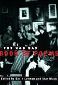 Kgb Bar Book Of Poems