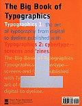 Big Book Of Typographics 1 & 2