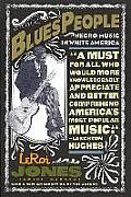 Blues People : Negro Music in White America (63 Edition)