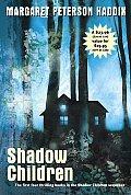 Shadow Children Boxed Set Among the Hidden Among the Impostors Among the Betrayed Among the Barons
