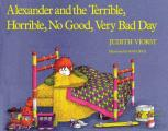 Alexander & the Terrible Horrible No Good Very Bad Day