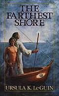 Farthest Shore Earthsea 3