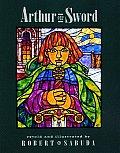 Arthur & The Sword