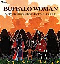 Buffalo Woman