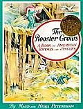 The Rooster Crows: A Book of American Rhymes and Jingles Cover