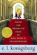 From the Mixed-Up Files of Mrs. Basil E. Frankweiler Cover