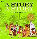 Story A Story An African Tale