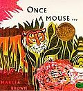 Once A Mouse India