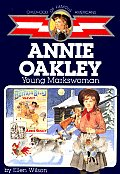 Annie Oakley Young Markswoman