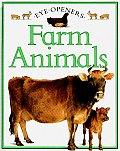 Farm Animals Eye Openers