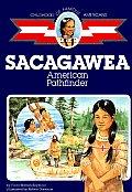 Sacagawea American Pathfinder Childhood
