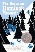 The Bears on Hemlock Mountain (Ready-For-Chapters) Cover