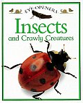 Insects & Crawly Creatures Eye Openers