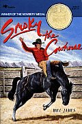 Smoky the Cow Horse Cover