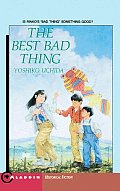 The Best Bad Thing Cover