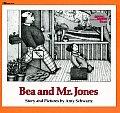 Bea & Mr Jones