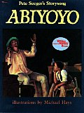 Abiyoyo Based on a South African Lullaby & Folk Story