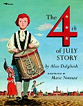 Fourth Of July Story