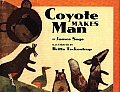 Coyote Makes A Man