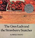 Grey Lady & The Strawberry Snatcher